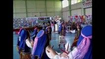 Geyve İlk-ortaokulu halk oyunları ekibi-Geyve Yöresi oyunları
