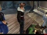 Let's Play Final Fantasy VIII (German) PC-Version Part 66 - Selphie und Trabia (Mit Stefan89R)