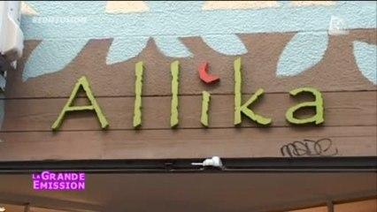 Allika: les créateurs marseillais ont leur boutique