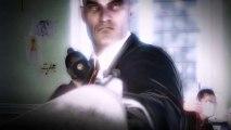 Hitman Absolution E3 2012 Trailer