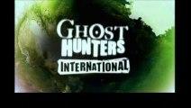 Ghost Hunters International [ Le château d'Hamlet ]