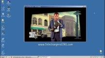 Télécharger GTA 5 sur PC - Grand Theft Auto V Installateur de jeu complet [Emulateur PS3] [lien description] (Novembre 2013)