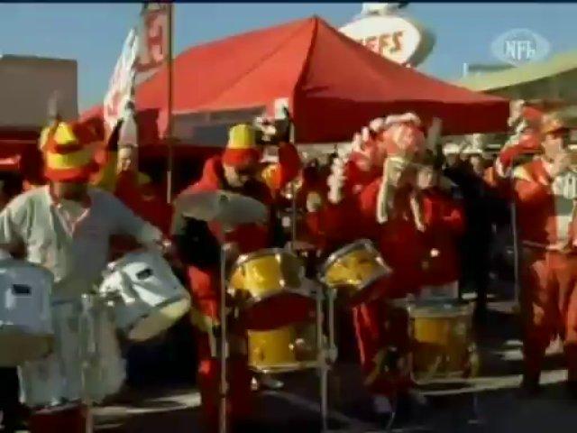 1997 Broncos