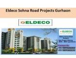 +91 9899606065!! Eldeco Sohna Road Gurgaon !! Eldeco Sohna Projects - Pre-Launch Property Eldeco Sohna Road Apartments