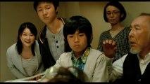 Una familia de Tokio - Tráiler Español [480p]