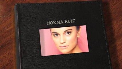 Biografía con Alma - Norma Ruiz