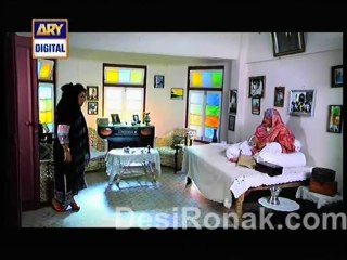 Quddusi Sahab Ki Bewah - Episode 124 - November 17, 2013 - Part 4