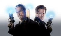 R.I.P.D.-Gags & Jokes (HD) Ryan Reynolds, Jeff Bridges