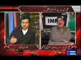 On The Front (Exclusive Interview Of Sheikh Rasheed) – 17th November 2013