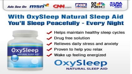 How To Get Better Sleep At Night Naturally Video Dailymotion