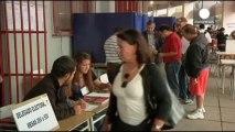 Cile alle urne per il dopo-Pinera, Bachelet cerca vittoria al primo turno