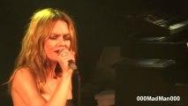 Vanessa Paradis - La chanson des Vieux Cons - HD Live au Casino de Paris (13 Nov 2013)