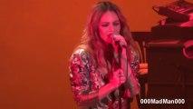 Vanessa Paradis - Les espaces et les sentiments - HD Live au Casino de Paris (13 Nov 2013)