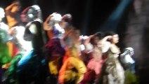 Je veux le Monde ( PDV des Danseurs ) 1789 les amants de la Bastille le 7/11/2013