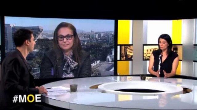 """Hiam Abbass : """"Il faut se battre pour permettre aux femmes d'exister"""""""