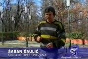 Saban Saulic - Sneg je opet, Snezana