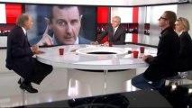 """Dominique de Villepin sur TV5MONDE : """"Bachar el-Assad est plus fort que jamais"""""""