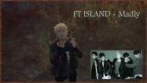 F.T Island - Madlyk-pop [german sub]