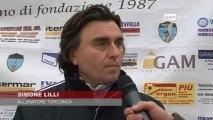 Icaro Sport. Torconca Cattolica-Fosso Ghiaia 2-1, il dopogara