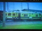 Sperry Railcar Bryan Ohio April 2000 dm