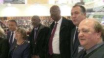 [Événement] Congrès des Maires 2013 : les Sénateurs à la rencontre des élus locaux