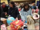 Avranches : 3 500 jouets d\'occasion en vente