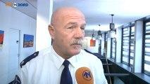 Fietser in levensgevaar na ongeval Peizermade - RTV Noord