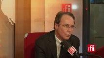 Dominique Paillé «Nicolas Sarkozy a besoin de démontrer qu'il a changé...»