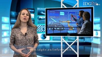 Informativo IDGtv: Gartner analiza en Barcelona las nuevas exigencias de la empresa digital