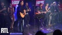 Le Soldat Rose 2: Thomas Dutronc accompagné de Francis Cabrel - Le blues du rose en live dans le Grand Studio RTL
