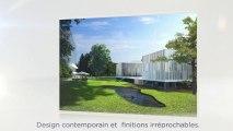 Location bureaux Lausanne – Lake Geneva Park- tel: 058 445  28 88- Location bureaux Lausanne