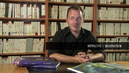 Vidéo de  Hippolyte