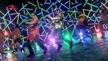 Ram & Venkatesh Comedy & Punch Dialogues - Masala Funny Trailer