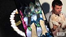Imogen Poots for Vanity Fair (December 2013)