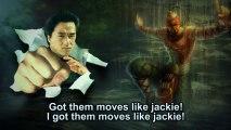 PlentaKill - Moves Like Jackie (Maroon5 - Moves Like Jagger parody)