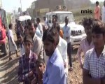 Beheaded Body Of A Woman Found Near Roadside Hindi