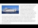 Wes Wheeler, Marken and the Wheeler Yacht Company