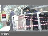 Tirs et prise d'otage à Paris : «Un individu extrêmement dangereux»