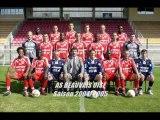 AS Beauvais Oise, saison 2004/2005 (CFA et Coupe de France)