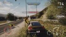 Need For Speed: Rivals Speedlist Race Gameplay (Pursuit Tech NFS: Rivals Multiplayer Race Gameplay)