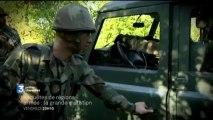 Enquêtes de Régions - Armée : la grande mutation