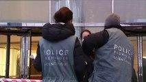 """Un salarié de la Société générale raconte sa """"grosse angoisse"""" face au tireur"""