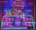Maharashtracha Dancing Superstar (Chhote Masters) 18th November 2013 Video Watch Online pt2