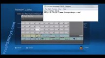 PSN Code Generator - Free PSN Codes - How to get FREE PSN Gift Card Codes -