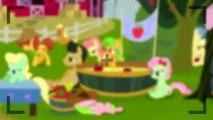 My Little Pony: La Magia de la Amistad - 60-8 - La Reunión de la Familia Apple