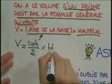 La formule et les astuces de calcul