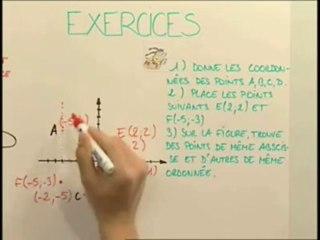Exercice (2e partie)
