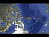 Alert Alert pole shift news update its building up right now alert_(360p)