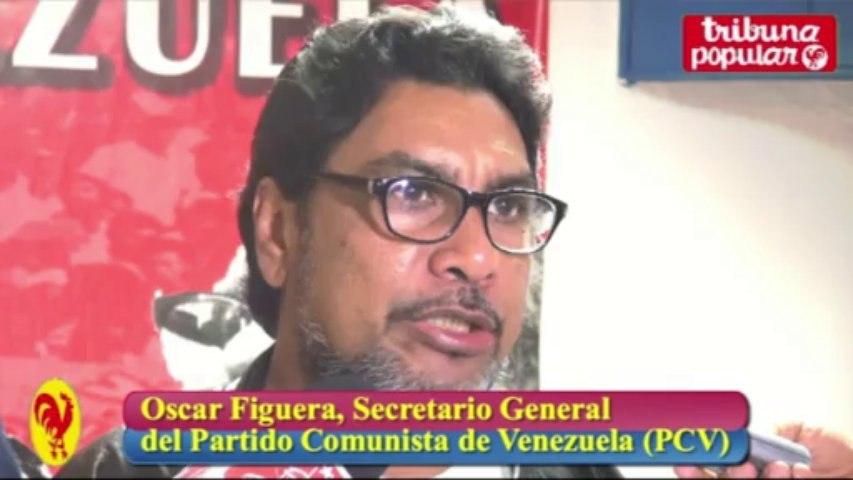 PCV apoya ofensiva económica del Gobierno contra especuladores y en defensa del ingreso