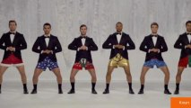 Controversy Over Kmart's Joe Boxer 'Jingle Bells' Christmas Commercial